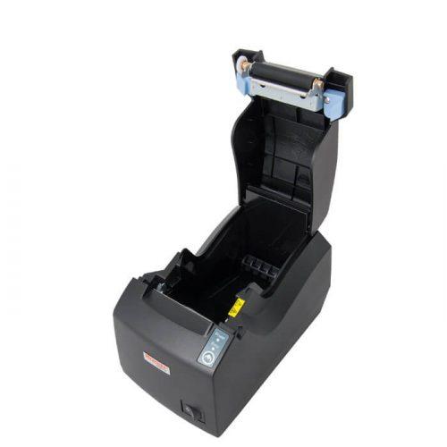 Принтер чеков MPRINT G58 открытый