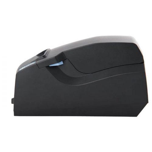 Принтер чеков MPRINT G58 сбоку