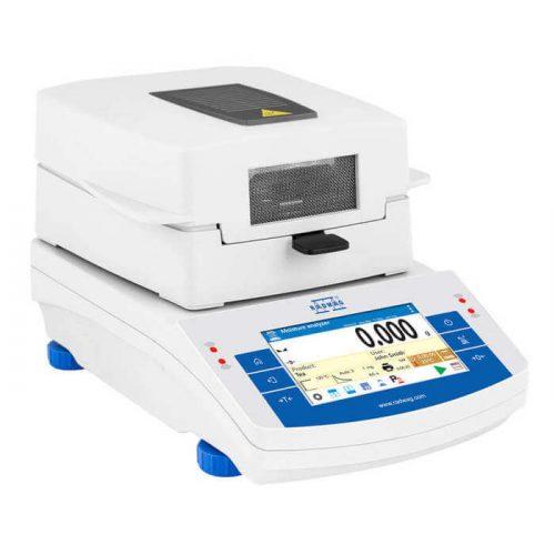 Анализатор влажности MA 501.X2