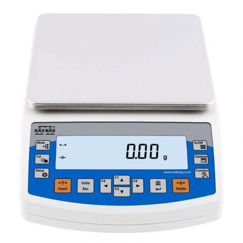 Лабораторные прецизионные весы PS.R2