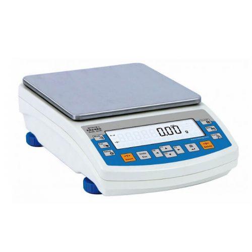 Высокоточные прецизионные весы PS.R2