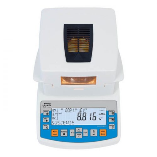 Анализатор влажности MA 50.R