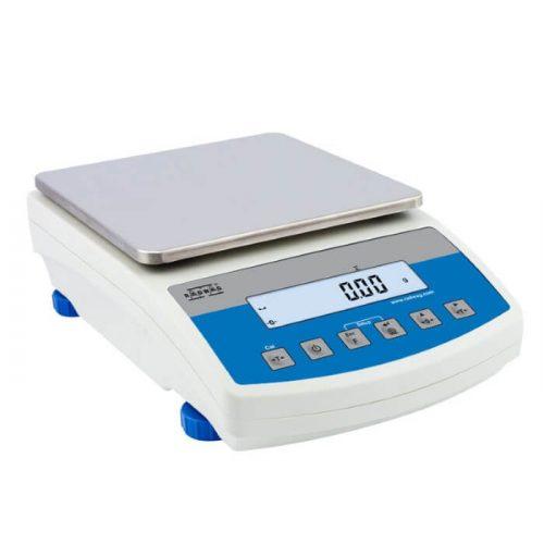 Лабораторные весы серия WLC