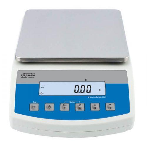 Лабораторные весы WLC