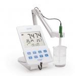 pH-метр HANNA HI2002-02 (-2…16 pH, стационарный)