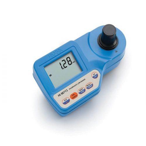 HI96713 колориметр на фосфаты, 0.00-2.5