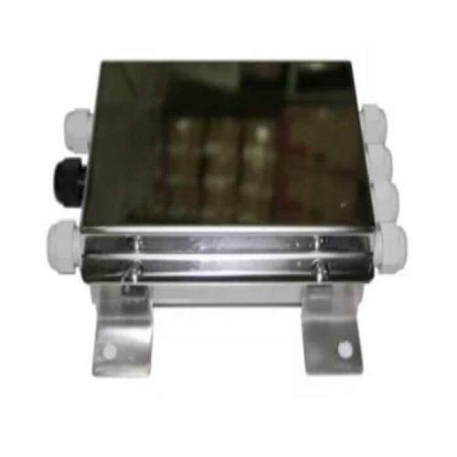 Сводящая коробка SJB-С-6 из нержавеющей стали