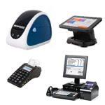 Оборудование для автоматизации торговли и учета