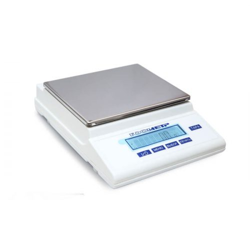 ВЛТЭ-1100П-В Весы лабораторные технические